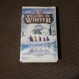 The Willows in Winter VHS
